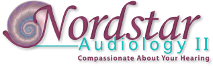 Nordstar Audiology Logo